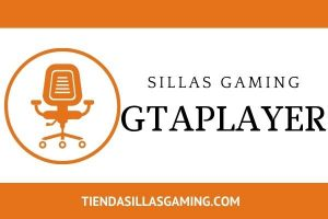 sillas gaming Gtaplayer