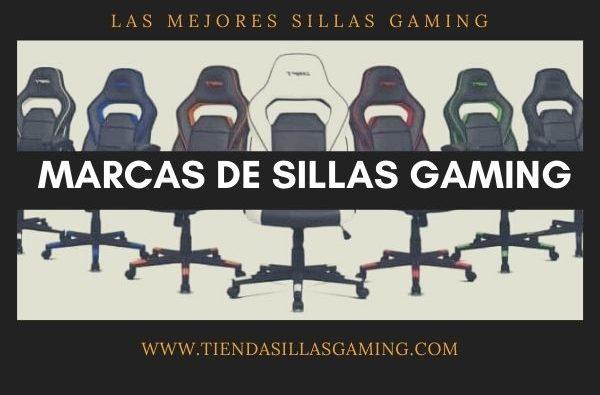 Tienda Sillas Gaming