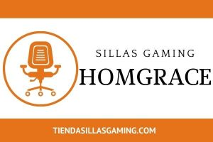 Mejores Sillas Gaming Homgrace