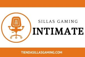 Mejores Sillas Gaming Intimate